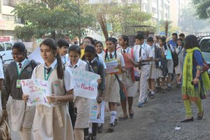 Students against Plastic Use