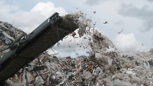 Image of Industrial waste