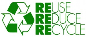 reuse reduce recyle
